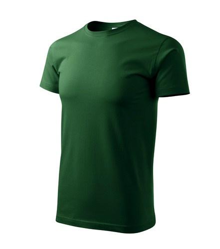 330d26522664d8 Koszulka T-shirt męska Basic - 100% bawełna - ADLER, odzież robocza ...