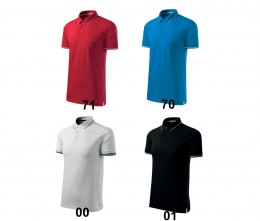 Stylowa Koszulka polo Perfection plain