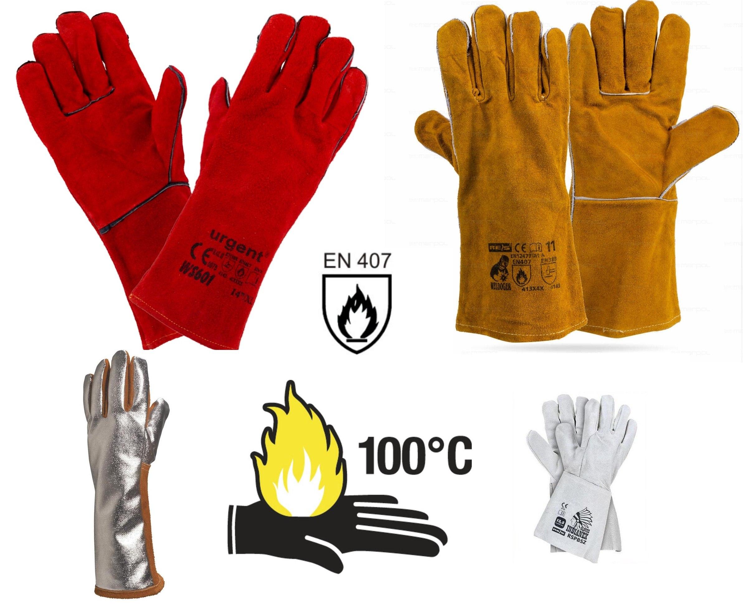 9fbb9cf9312edc Rękawice spawalnicze. Rękawice spawalnicze · Rękawice ochronne  antyprzecięciowe